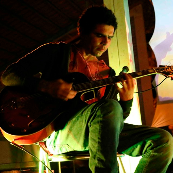 Renato Segredo